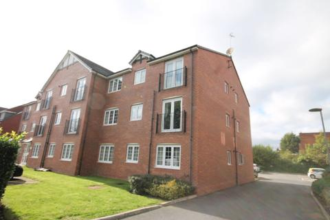 2 bedroom apartment to rent - Clifton Road, Eccles