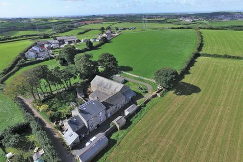 4 bedroom farm house for sale - Skells Lodge, Near Great Urswick, Cumbria. LA15 8JG
