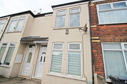 2 bedroom terraced house for sale - Hampshire Street, Hull