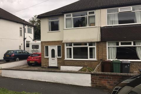 3 bedroom semi-detached house to rent -  Vesper Rise,  Leeds, LS5
