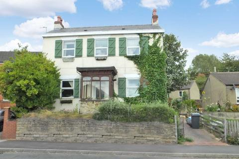 3 bedroom detached house for sale - Gleadless Road, Heeley, Sheffield, S2 3AN
