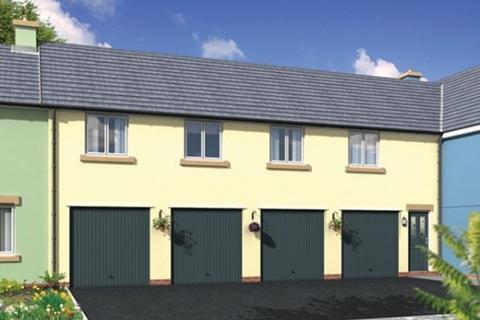 2 bedroom terraced house for sale - Buckleigh Road, Westward Ho!