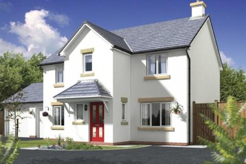 4 bedroom detached house for sale - Buckleigh Road, Westward Ho