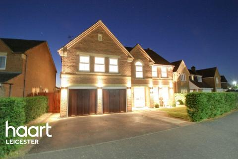 6 bedroom detached house for sale - Whittington Road, Bradgate Heights