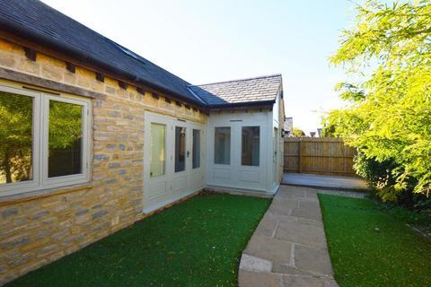 1 bedroom barn conversion to rent - The Rickyard, Newton Blossomville, MK43