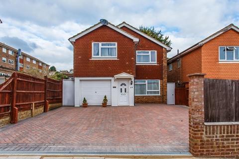 4 bedroom detached house for sale - Bankside, Brighton