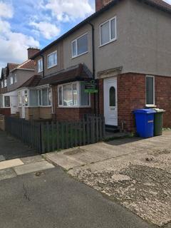 3 bedroom semi-detached house to rent - Kings Gardens, Blyth, NE24 5HF