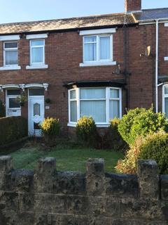 2 bedroom terraced house to rent - Milburn Road