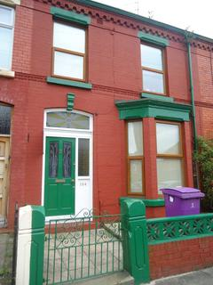 4 bedroom house to rent - Thornycroft Road, Liverpool