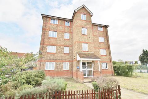 2 bedroom flat for sale - Sunningdale Close, Thamesmead, London, SE28 8QR
