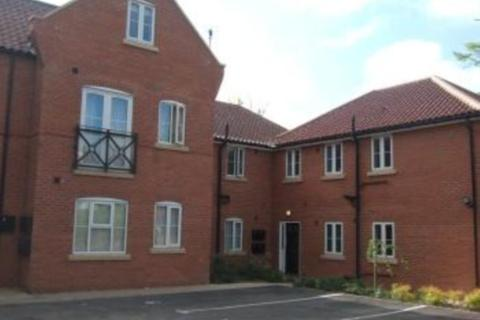 2 bedroom flat to rent - Brooklands, 192 Huntington Road, York, YO31 9BW