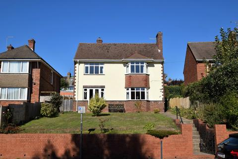 4 bedroom house for sale - Union Road, Exeter, EX4