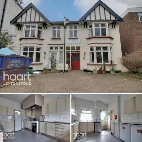 1 bedroom house share to rent - Hainault Road, E11