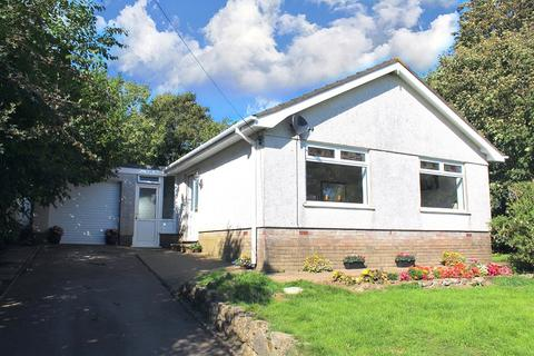 3 bedroom bungalow for sale - Burry Green, Reynoldston, Gower, Swansea, City & County Of Swansea. SA3 1HR