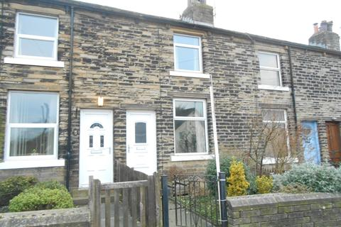 2 bedroom terraced house to rent - Brunswick Street, Cullingworth, Bradford BD13