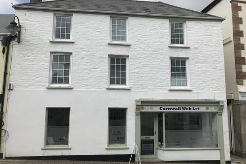 1 bedroom flat to rent - Flat 1, 44 - 46 Molesworth Street, Wadebridge PL27