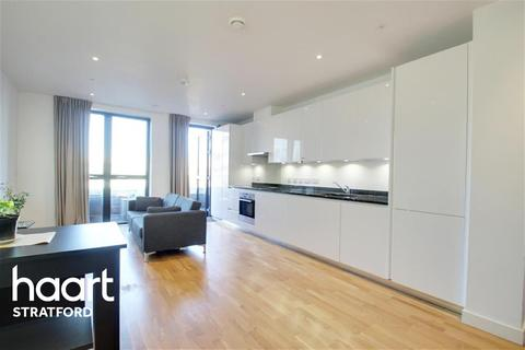 2 bedroom flat to rent - Festuca House, Olympic Village, E20