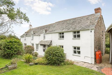 4 bedroom detached house for sale - Welcombe, Bideford, Devon