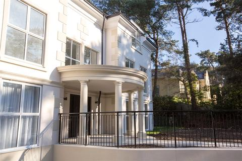 2 bedroom penthouse for sale - Lilliput Road, Canford Cliffs, Poole, BH14