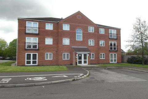 2 bedroom apartment for sale - Millers Way, Kirkby In Ashfield, Nottingham NG17