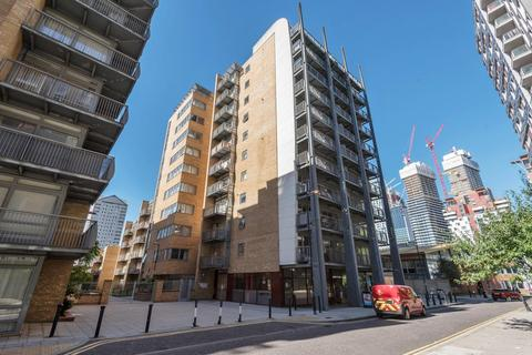 2 bedroom flat for sale - Cassilis Road, Canary Wharf