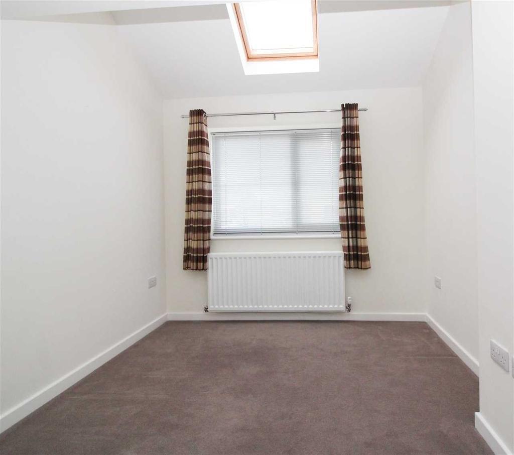 Living room   guest bedroom