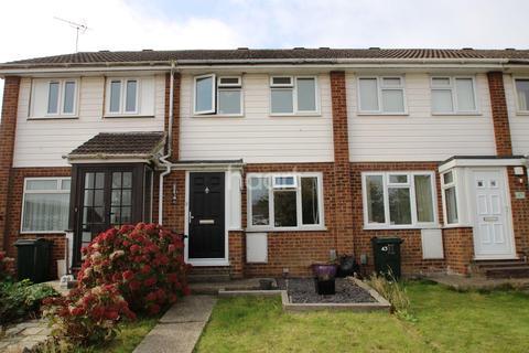 2 Bedroom Terraced House For Sale Lime Close Ashford Kenttn23