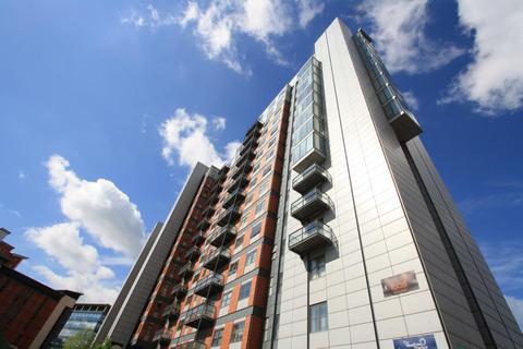 1 bedroom apartment to rent - WEST POINT, WELLINGTON STREET. LEEDS LS1 4JX