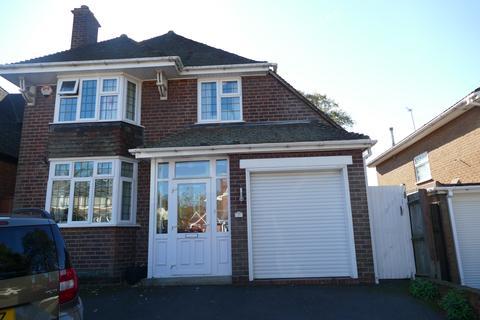 3 bedroom detached house to rent - St Peters Road, Birmingham B17