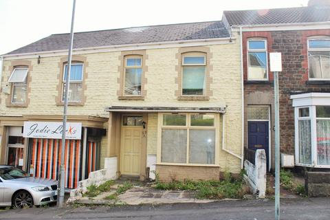1 bedroom flat to rent - a Terrace Road, Swansea