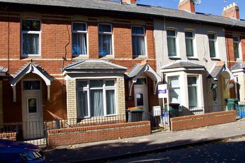 4 bedroom terraced house for sale - Morris Street, Newport, NP19 0DR