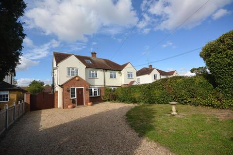 4 bedroom semi-detached house to rent - Vicarage Lane, Great Baddow, Chelmsford, Essex, CM2