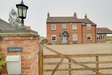 4 bedroom detached house for sale - Claypole, Newark, Nottinghamshire