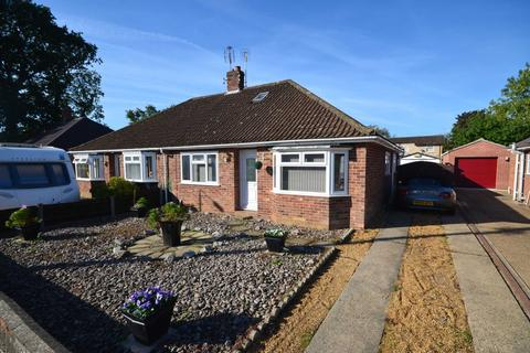 2 bedroom bungalow for sale - Thorpe St Andrew, Norwich