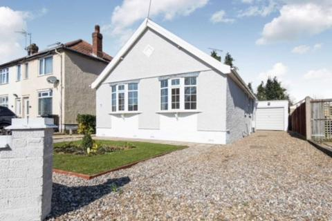 3 bedroom detached bungalow for sale - Thorpe St Andrew, Norwich
