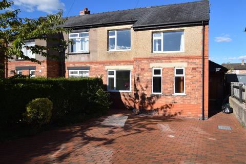 3 bedroom semi-detached house to rent - Kingston Avenue, Macclesfield