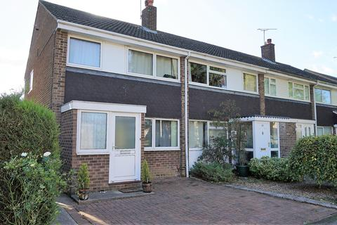 3 bedroom end of terrace house to rent - Hawfinch Walk, Chelmsford CM2