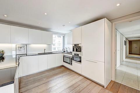 4 bedroom flat to rent - Merchant Square East, Paddington, London W2