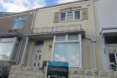 3 bedroom terraced house to rent - Norfolk Street, Mount Pleasant, Swansea. SA1 6JB