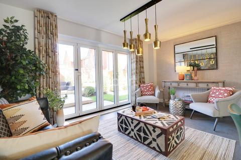 4 bedroom detached house for sale - Tadpole Village, Swindon, Wiltshire