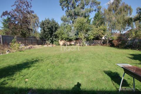 3 bedroom bungalow for sale - Hollies Drive, Edwalton, Nottinghamshire