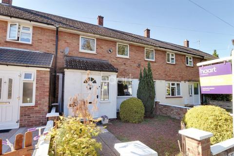 3 bedroom terraced house for sale - Peverel Road, Cambridge