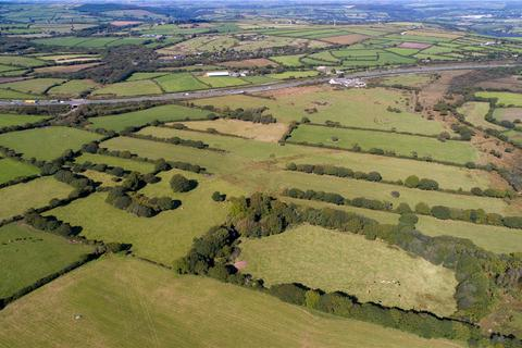 Farm for sale - Whole- Land At Bodmin Radio Station, Lanivet, Bodmin, Cornwall, PL30