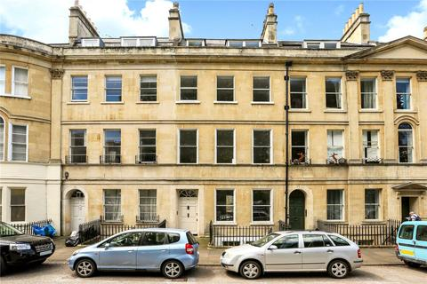5 bedroom terraced house for sale - St. James's Square, Bath, BA1