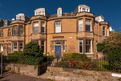 5 bedroom terraced house for sale - 21 Braidburn Terrace, Hermitage, EH10 6ET