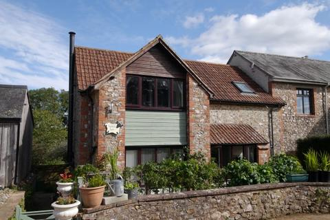3 bedroom barn for sale - Clayhidon EX15