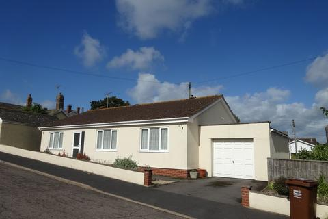 3 bedroom detached bungalow for sale - School Close, Shobrooke, Near Crediton EX17