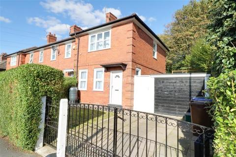 2 bedroom semi-detached house to rent - Crestbrook Road, Abbey Hulton