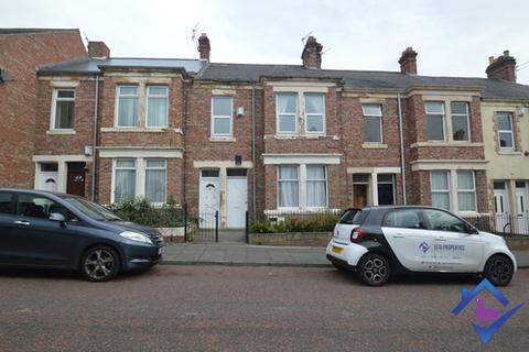 2 bedroom ground floor flat to rent - Eastbourne Avenue, , Gateshead, NE8