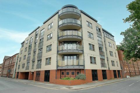 2 bedroom flat for sale - Rutland House, Carrington Street, Derby